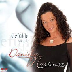 Gefühle siegen - Daniela Martinez