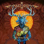 Blood Mountain - Mastodon