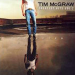 Reflected - Greatest Hits Vol. 2 - Tim McGraw