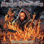 Savage Souls - Mystic Prophecy