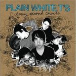 Every Second Counts - Plain White T