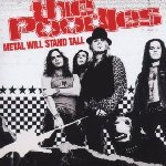 Metal Will Stand Tall - Poodles