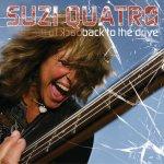 Back To The Drive - Suzi Quatro