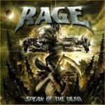 Speak Of The Dead - Rage