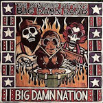 Big Damn Nation - Reverend Peyton