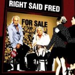 For Sale - Right Said Fred
