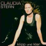 Klipp und klar - Claudia Stern