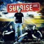 On The Way To Wonderland - Sunrise Avenue