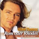 Rom oder Rhodos - Oliver Thomas