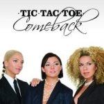 Comeback - Tic Tac Toe