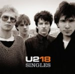 18 Singles - U2