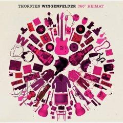 360 Grad Heimat - Thorsten Wingenfelder