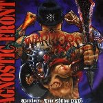 Warriors - Agnostic Front