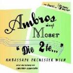 Ambros singt Moser - Die 2te - Wolfgang Ambros