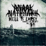 Hell Is Empty And The Devils Are Here - Anaal Nathrakh