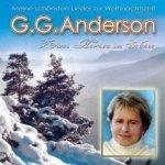 Zwei Herzen im Schnee - Meine schönsten Lieder zur Weihnachtszeit - G.G. Anderson