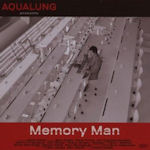 Memory Man - Aqualung