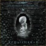 Requiembryo (Der schwarze Schmetterling V) - ASP