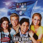 All 4 One - BeFour
