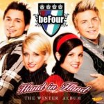 Hand In Hand (The Winter Album) - BeFour
