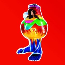 Volta - Björk