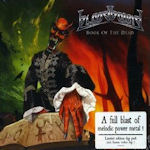 Book Of The Dead - Bloodbound