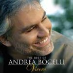Vivere - The Best Of Andrea Bocelli - Andrea Bocelli