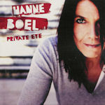 Private Eye - Hanne Boel