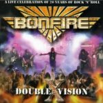 Double X Vision - Bonfire