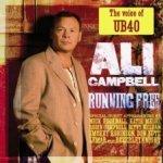 Running Free - Ali Campbell