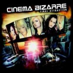 Final Attraction - Cinema Bizarre