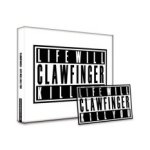 Life Will Kill You - Clawfinger