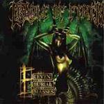 Eleven Burial Masses - Cradle Of Filth