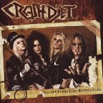 The Unattractive Revolution - Crashdiet