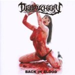 Back In Blood - Debauchery