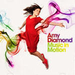 Music In Motion - Amy Diamond
