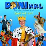 Spiel mit mir - {Donikkl} und die Weißwürschtl