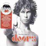 The Very Best Of The Doors - Doors