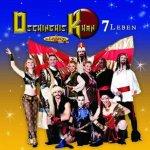 7 Leben - Dschinghis Khan