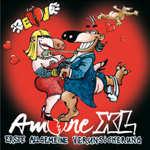 Amore XL - Erste Allgemeine Verunsicherung