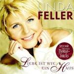 Liebe ist wie ein Haus - Linda Feller