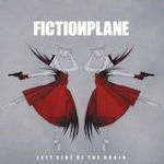 Left Side Of The Brain - Fiction Plane