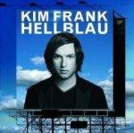 Hellblau - Kim Frank