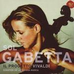Il Progetto Vivaldi - Sol Gabetta