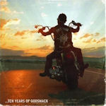 Good Times, Bad Times - Ten Years Of Godsmack - Godsmack