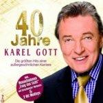 40 Jahre Karel Gott - Karel Gott