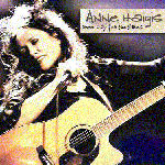 Good Day For The Blues - Anne Haigis