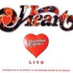 Dreamboat Annie Live - Heart