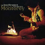 Live At Monterey - {Jimi Hendrix} Experience