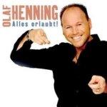 Alles erlaubt - Olaf Henning